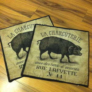 Other - 2- Throw Pillow covers
